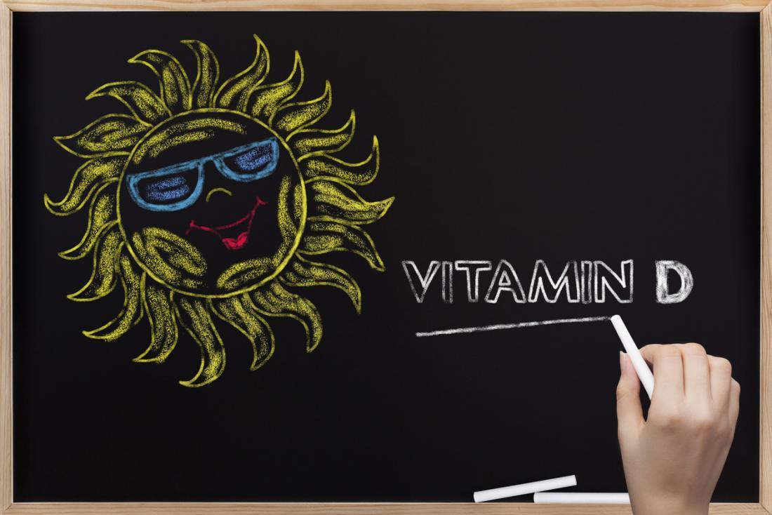 ویتامین D از دیابت نوع 1 جلوگیری میکند