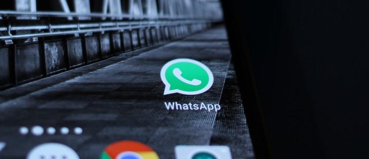 امکان حذف پیامها برای هر دو طرف در واتساپ (WhatsApp)