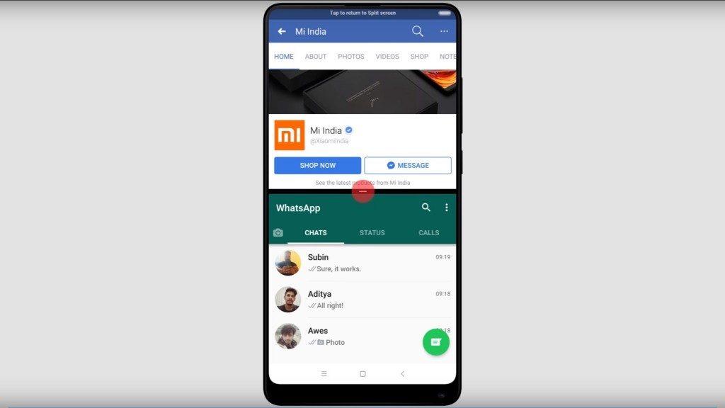 انتشار جهانی رابط کاربری MIUI 9 آغاز میشود