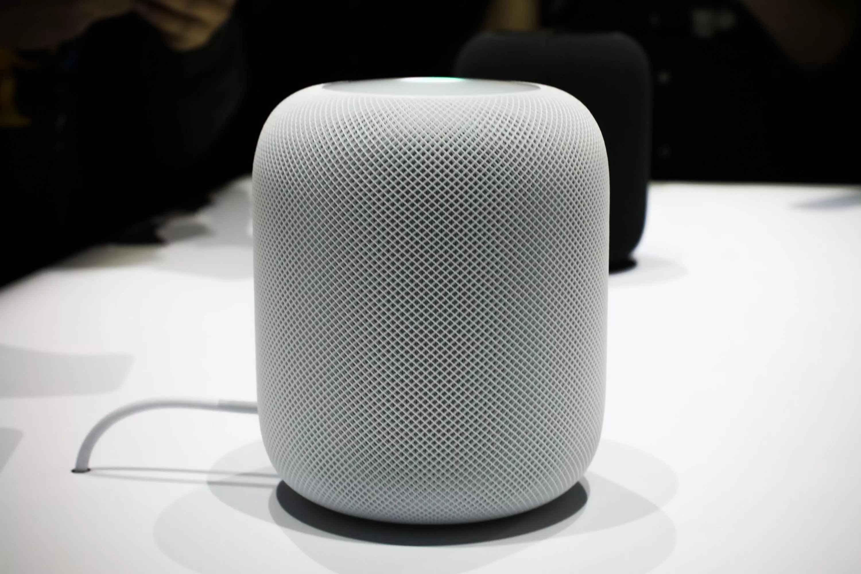 انتظار اپل برای فروش 4 میلیون واحدی هومپاد در سال 2018