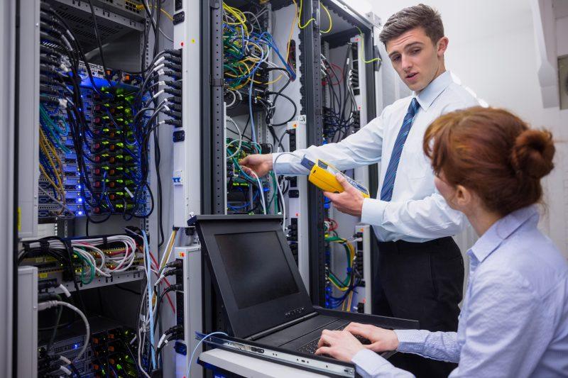 مهارت در شبکه