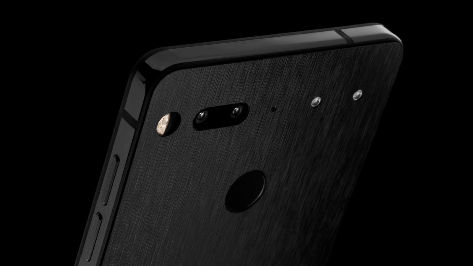 اسنشال در حال توسعه نسل بعدی موبایل خود است، اسنشال فون ۲؟