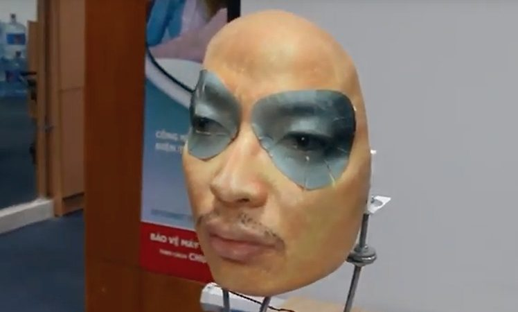 امنیت Face ID