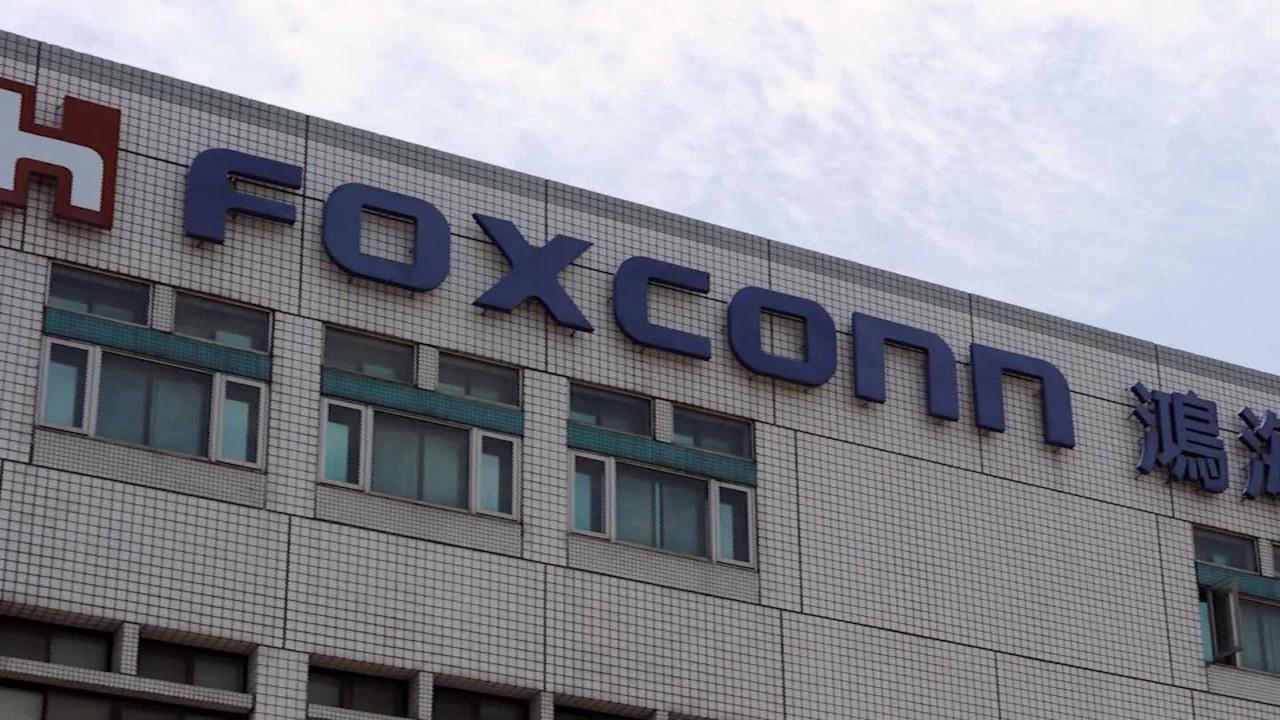 فاکسکان به استفاده غیرقانونی از کارآموزان در کارخانجات این شرکت برای مونتاژ آیفون 10، پایان داد