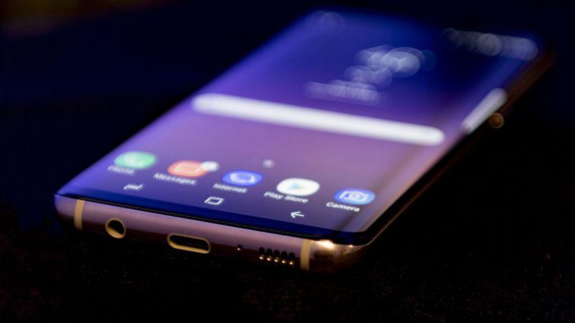 انتشار آپدیت جدید بتای اندروید اوریو (Oreo) برای گلکسی اس 8 (Galaxy S8)