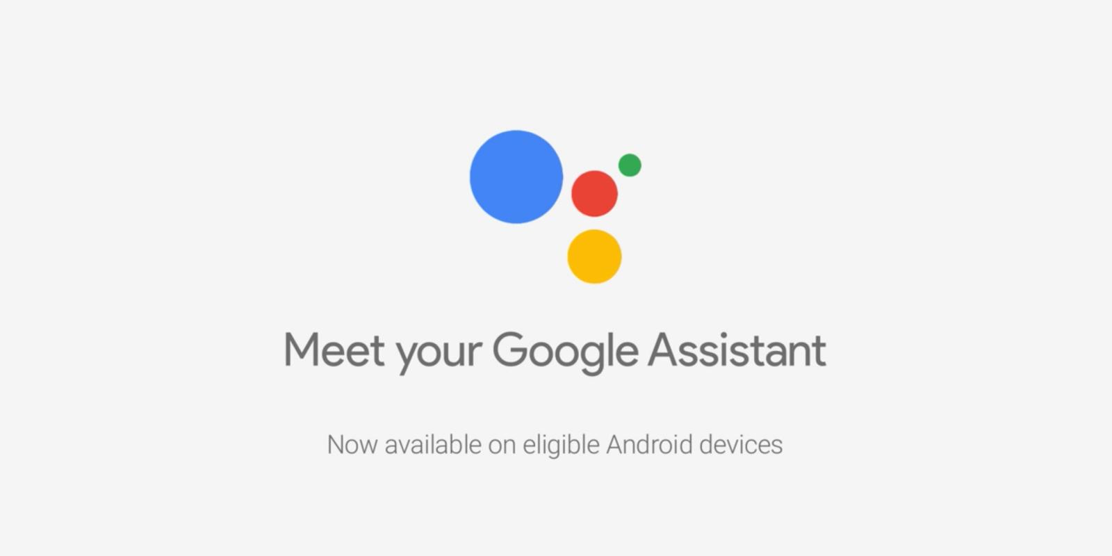 دستیار صوتی گوگل (Google Assistant) ممکن است به زودی برای دستگاههای بیشتری از جمله تبلتها عرضه شود