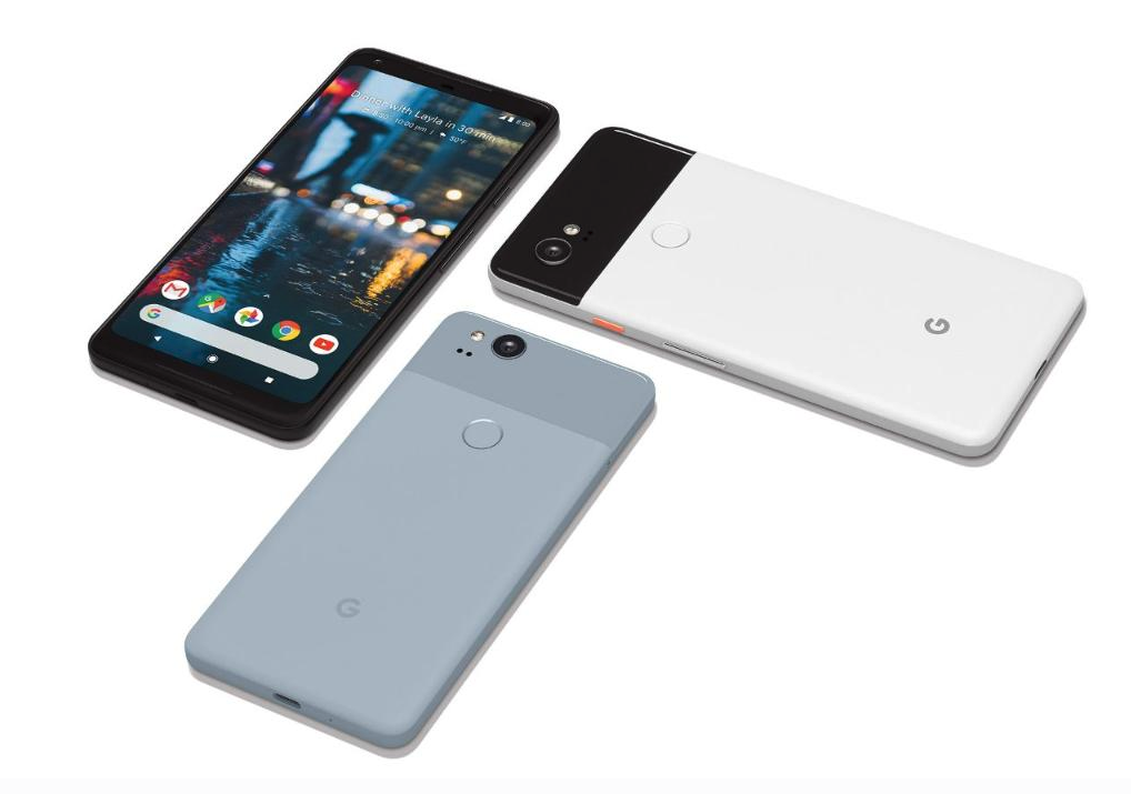 برخی از گوشیهای پیکسل 2 ایکس ال بدون سیستم عامل به بازار عرضه شدهاند!