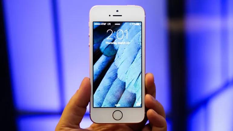 ممکن است اپل در سال آینده از IPhone SE 2 رونمایی کند