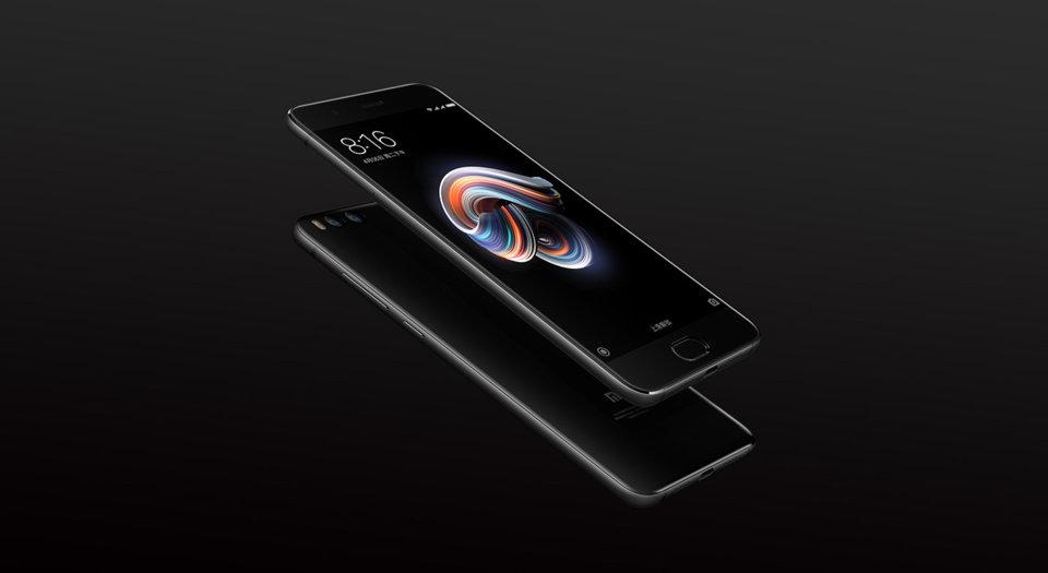 نسخهی ارزانتری از Xiaomi Mi Note 3 عرضه خواهد شد