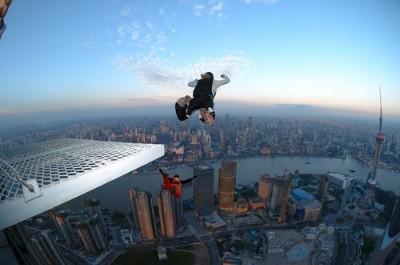 10 سرگرمی خطرناک در جهان