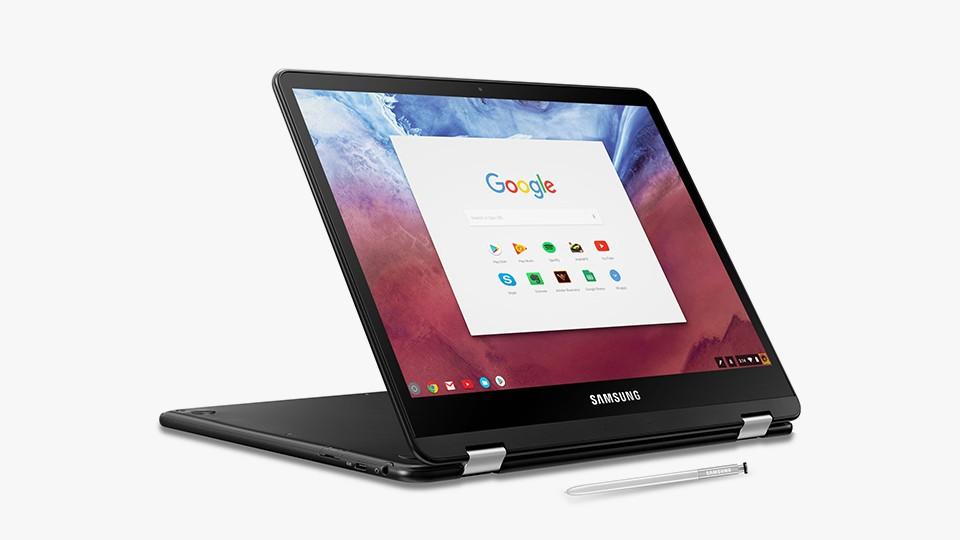 از این پس نسخهی اندرویدی مایکروسافت آفیس نیز بر روی کرومبوکها (Chromebook) اجرا میشود