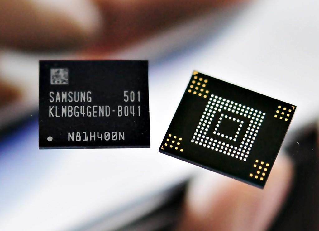 سامسونگ تولید حافظههای DRAM خود را در سال 2018 افزایش خواهد داد