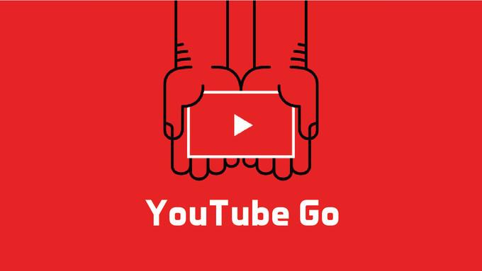 یوتیوب Go
