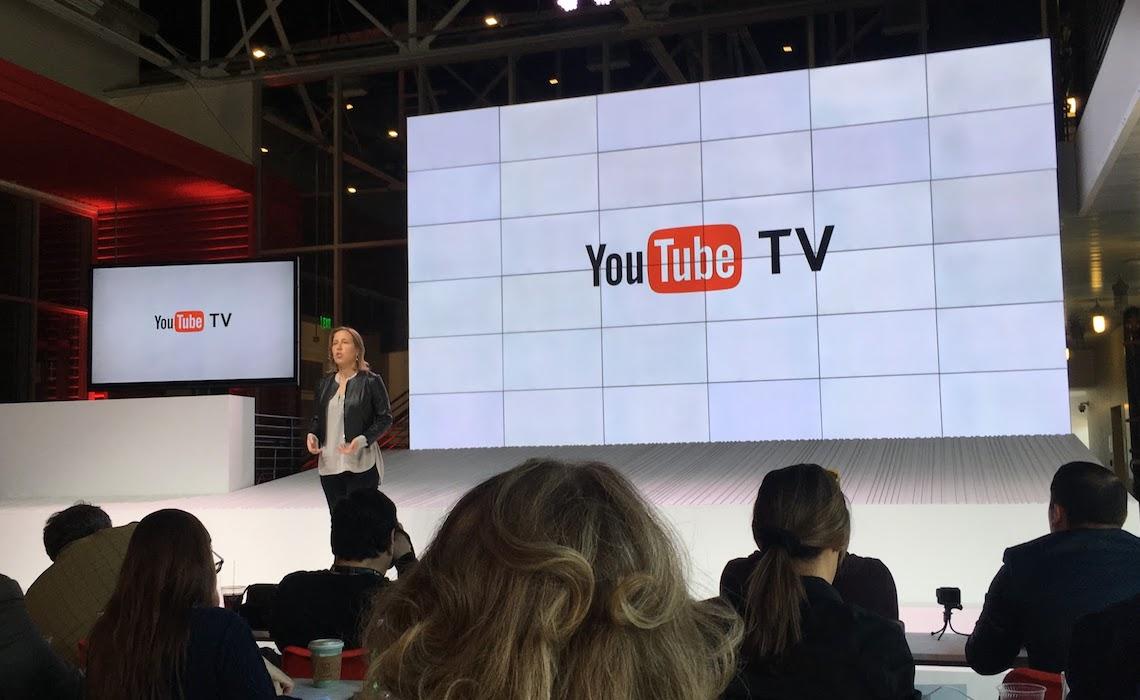 هماکنون یوتیوب (YouTube) در تلویزیونهای هوشمند سامسونگ در دسترس است