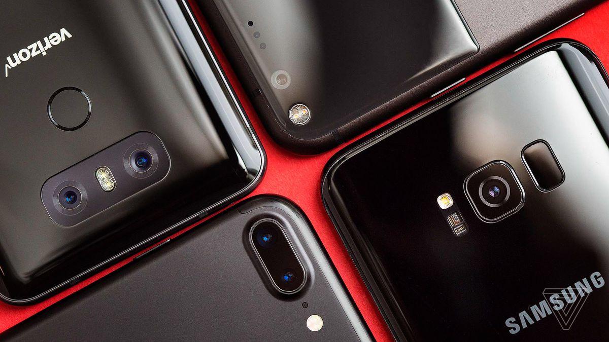 گلکسی اس ۹ (Galaxy S9) و ال جی جی ۷ (LG G7) ممکن است در ماه ژانویه معرفی شوند