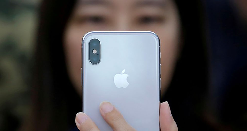 نرخ رشد اپل آیفون ۱۰ در بازار به مراتب بیشتر از آیفون ۸ و آیفون ۸ پلاس است