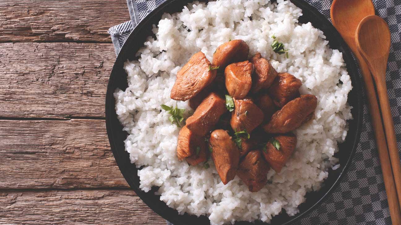 ده غذایی که هضم آنها آسان است