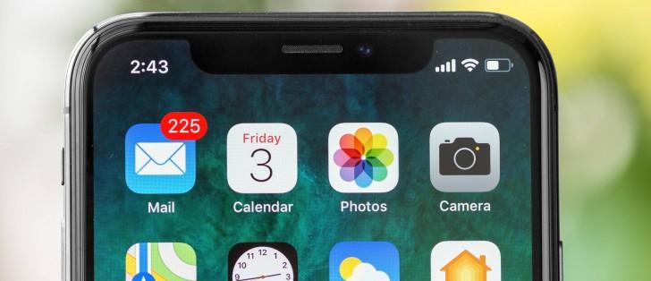 مشکل آیفون 10 (iPhone X)