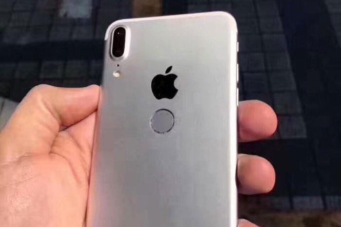 اپل: ما برای آیفون تن (iPhone X) هیچگاه به فکر استفاده از حسگر اثرانگشت نبوده ایم