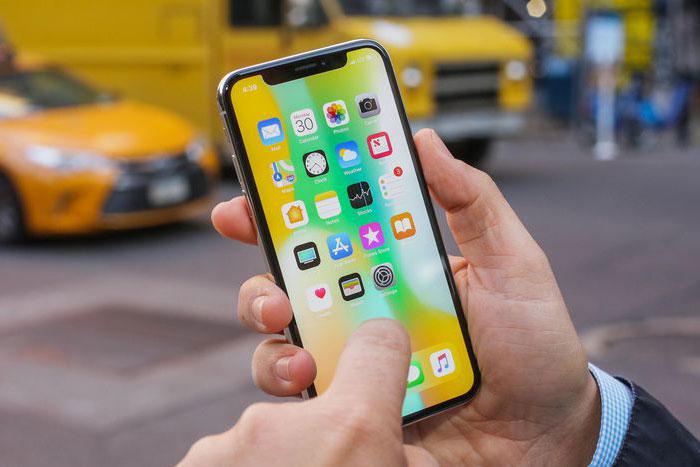 آیفون تن (iPhone X) بهترین نمایشگر را در بین تلفنهای هوشمند از نظر دیسپلی میت دارد