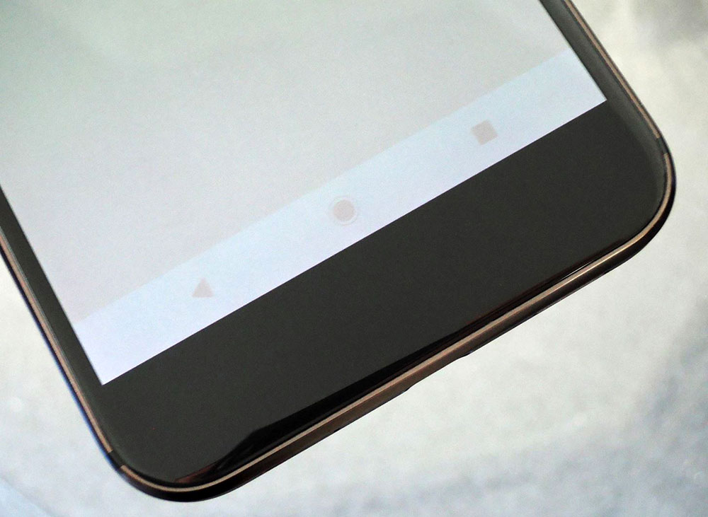 Burn-in یا سایه افتادن روی نمایشگر OLED