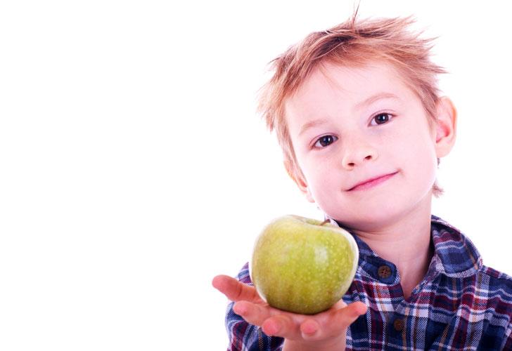 علت آلرژی به سیب چیست؟