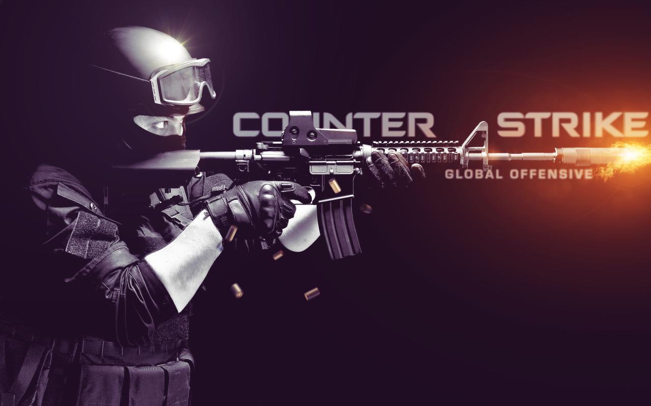 شرکت Valve از سیستم آنتی چیت Trust برای Counter-Strike: GO رونمایی کرد