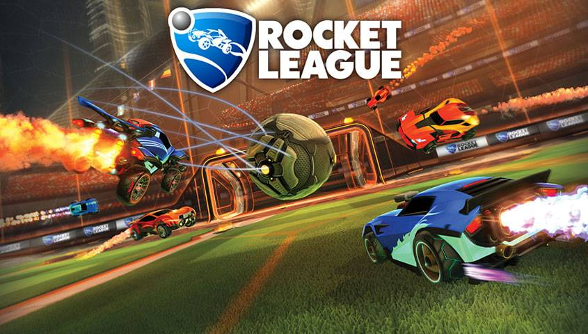 بازی Rocket League برای کنسول Nintendo Switch عرضه شد
