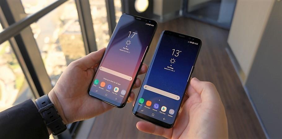 کوتاه: انتشار نتایج بنچمارک گلکسی اس ۹ (Galaxy S9) تکذیب شد