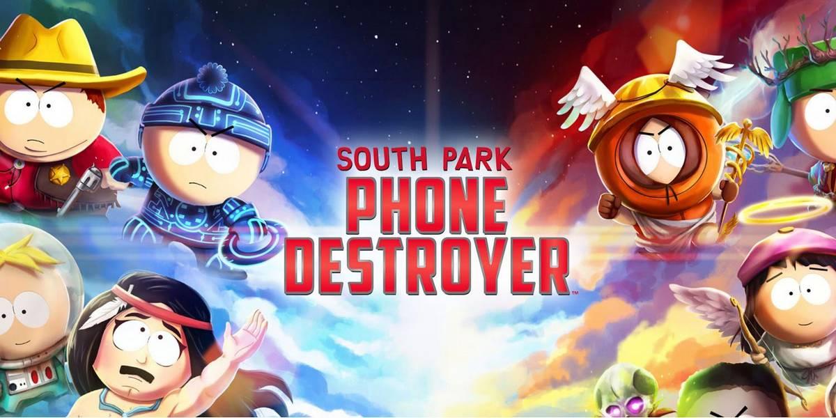 یوبیسافت بازی South Park: Phone Destroyer را برای موبایل منتشر کرد