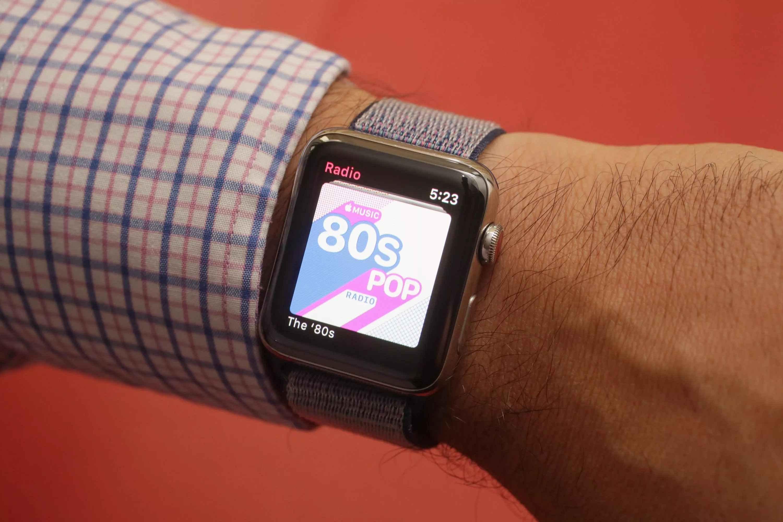 نسل چهارم Apple Watch از اتصال LTE سریعتری برخوردار خواهد بود