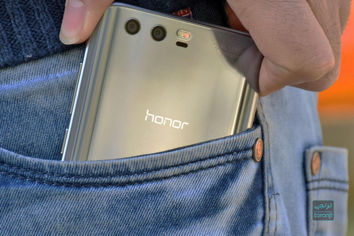 برند Honor هوآوی