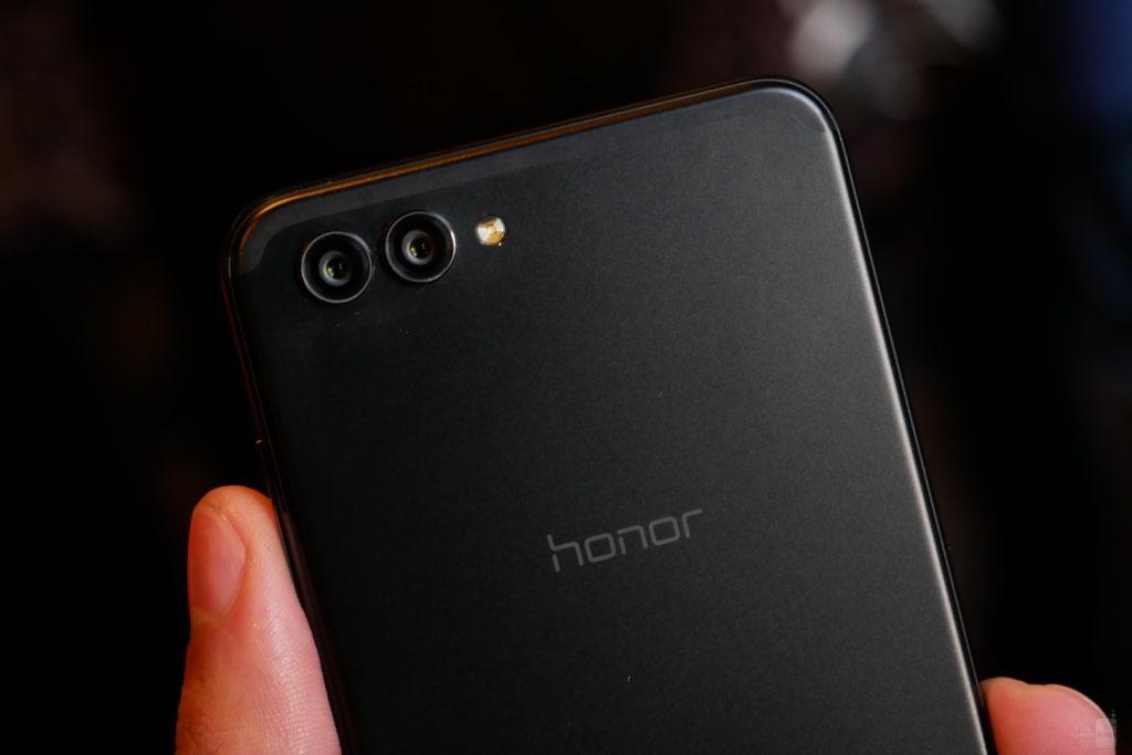 هوآوی Honor View 10