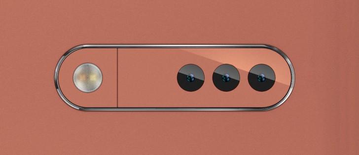 نوکیا 9 با دوربین 3 گانه برای عکاسی تله و فوق عریض ارایه خواهد شد