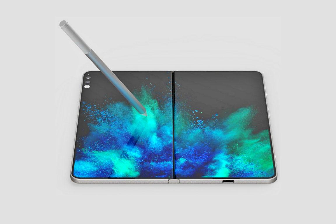 سرفیس فون (SurfacePhone)