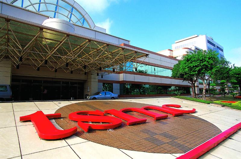 شرکت TSMC