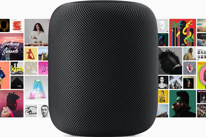 اسپیکر هوشمند اپل هومپاد (Apple HomePod) بدون قابلیت استریو و مولتیروم عرضه خواهد شد!