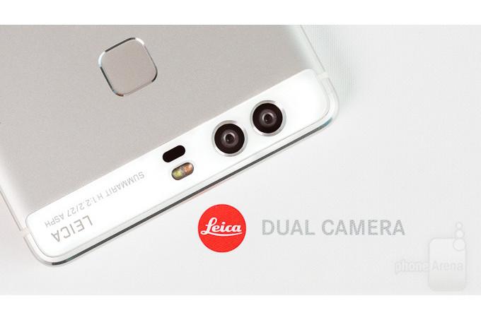 بهبود و ارتقا عملکرد دوربین در آپدیت جدید هواوی پی ۹ (Huawei P9)
