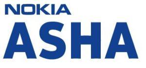 نوکیا آشا (Asha)