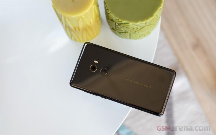 گوشی Mi Mix 2S از سنسور IMX363 سونی برای دوربین خود استفاده خواهد کرد