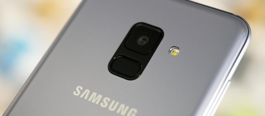 ارمغان سامسونگ برای دستگاهی میانرده؛ وجود real-time HDR در Galaxy A8 2018