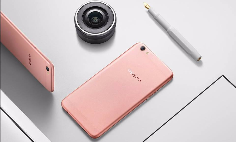 گوشی اوپو R9s