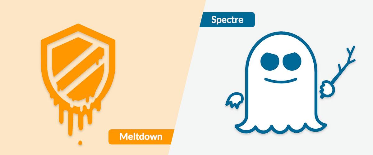 آپدیت مقابله با Meltdown و Spectre