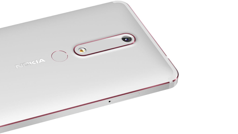 نوکیا 6 جدید (New Nokia 6) رسما برای بازار جهانی رونمایی شد