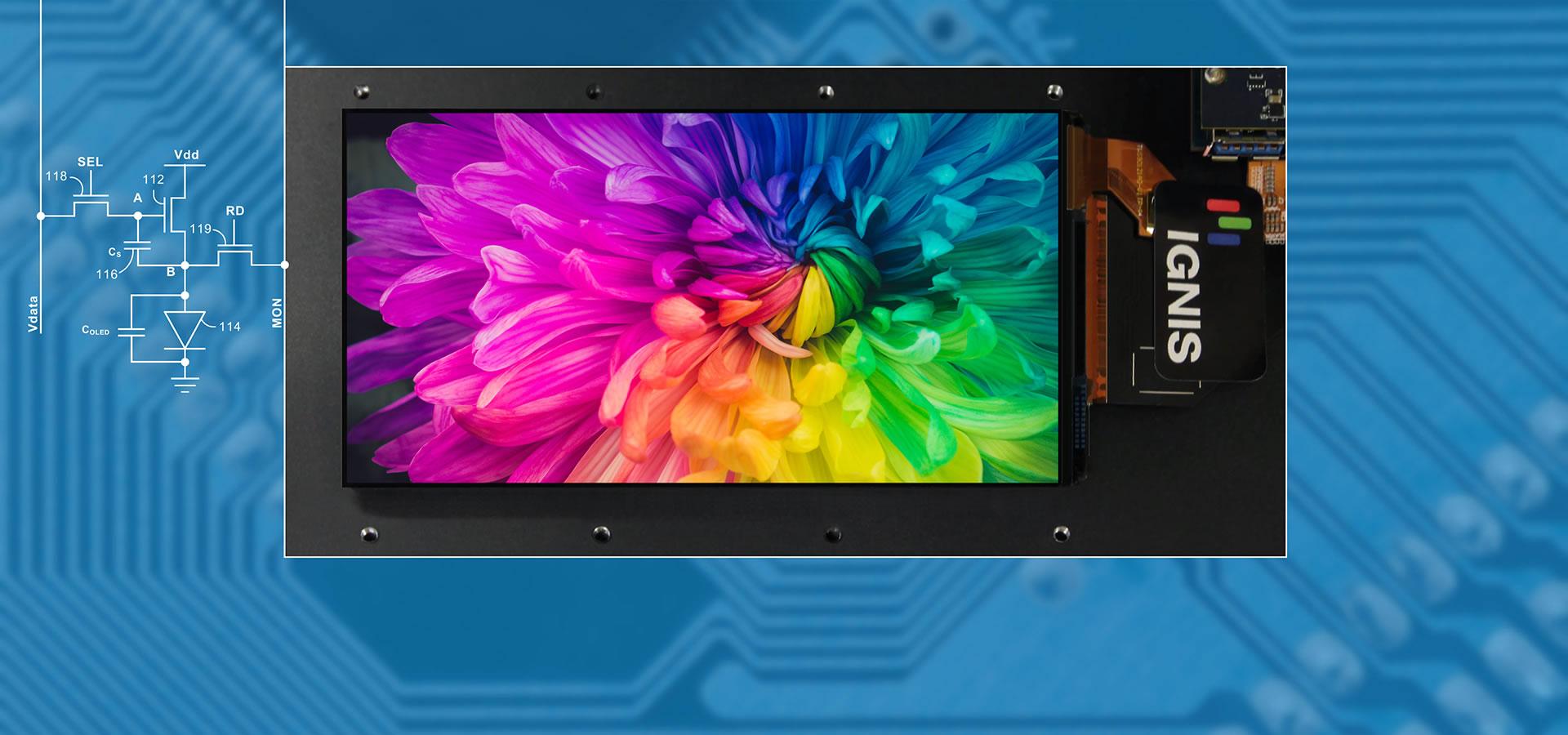 نمایشگر OLED برای اکسپریا سونی در آینده محتمل است