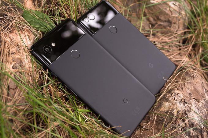 از Nokia 808 تا Pixel 2 ؛ نمودارهای رشد دوربین در اسمارتفونها را ببینید
