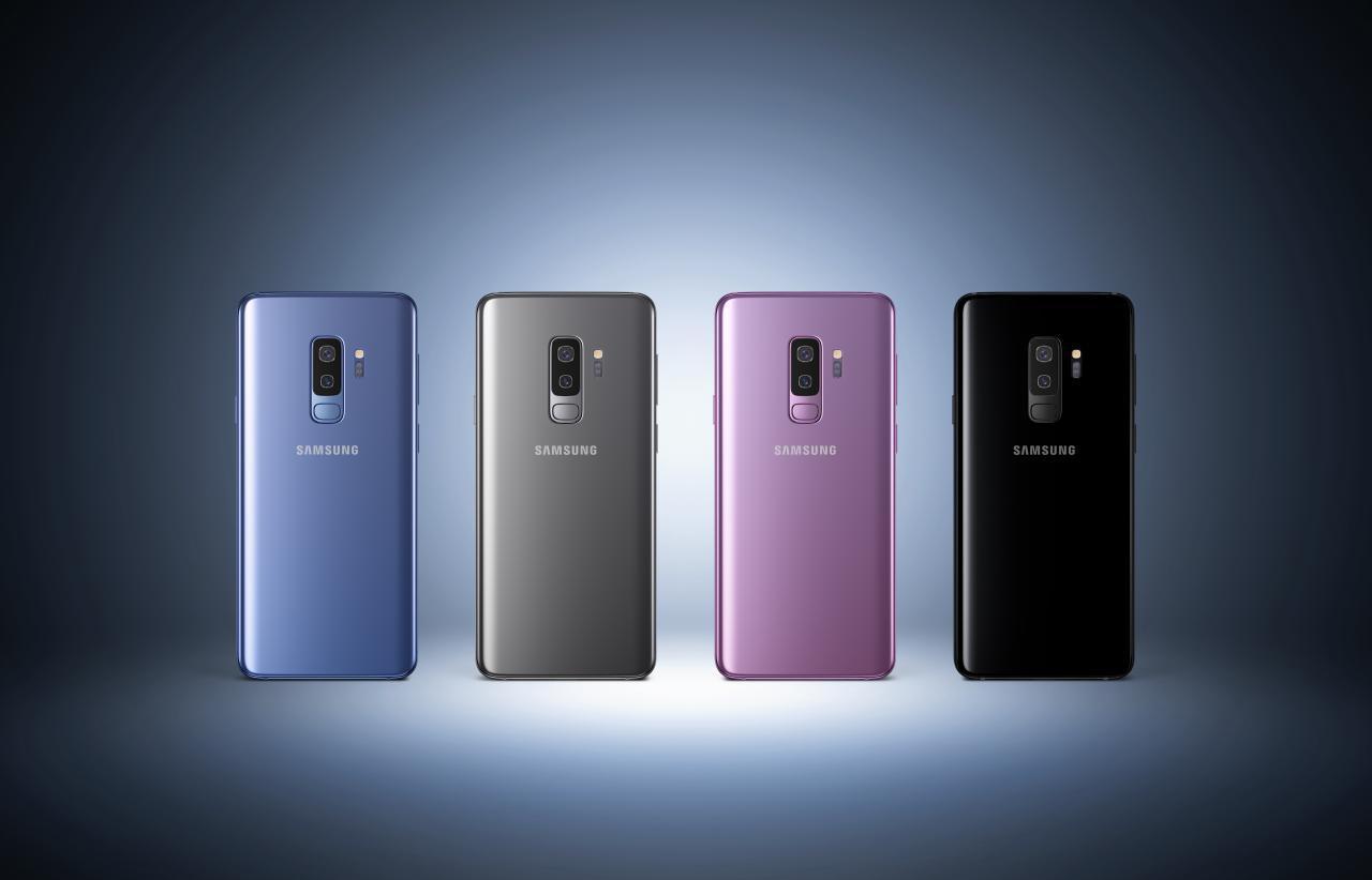 بیانیه رسمی سامسونگ : گلکسی S9 محصولی برای ارتباطات امروزی