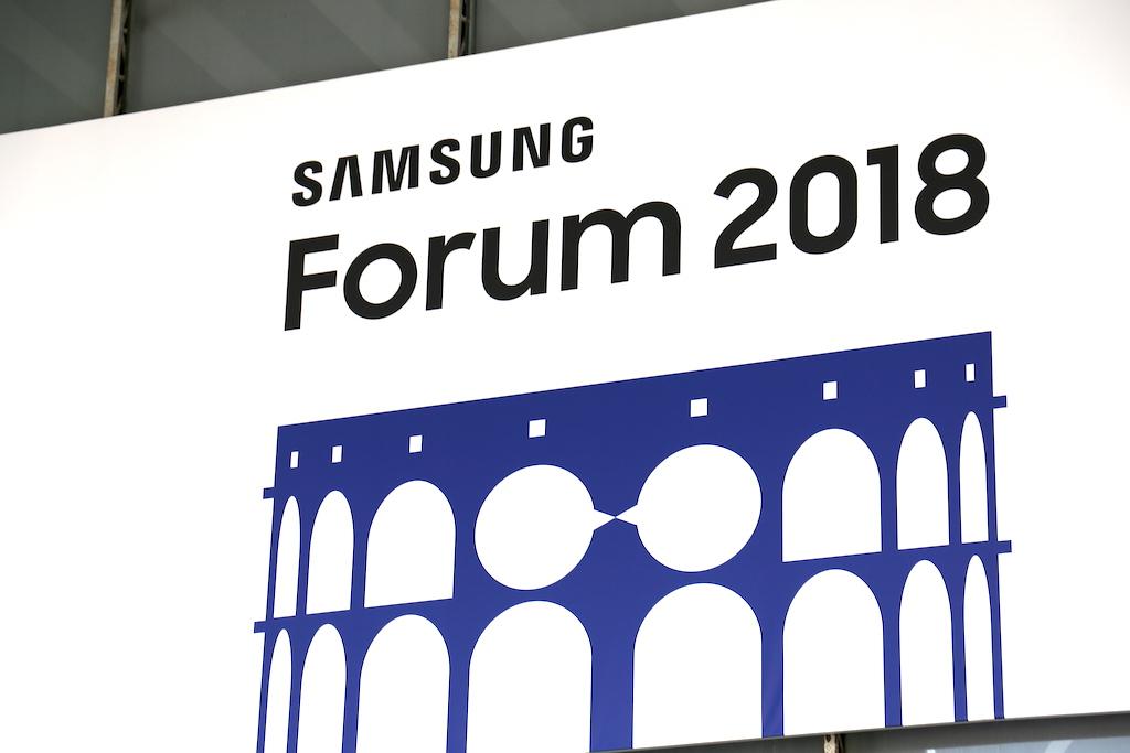در MENA Forum 2018 سامسونگ از تجربهای ساده و هوشمند با اینترنت اشیا رونمایی کرد