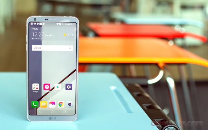 پرچمدار جدید الجی با نام LG G710 عرضه خواهد شد؟