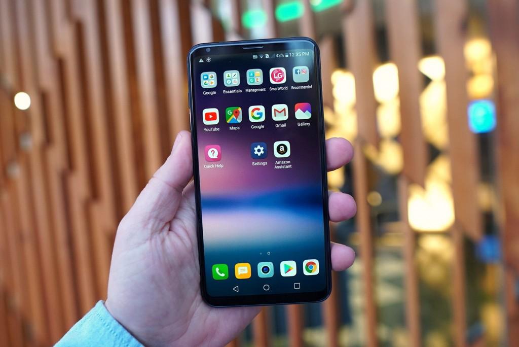 استراتژی موبایل الجی برای جلب اعتماد مشتریان و بهبود فناوریهای اصلی گوشی